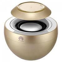 Портативна колонка HUAWEI AM08 Bluetooth Speaker Gold (2452545)