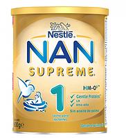 Сухая детская молочная смесь NAN Supreme 1, 800 г