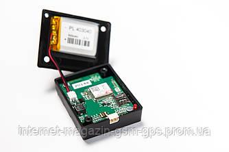 GPS-трекер М25Б для http://mega-gps.com (до 8 часов автономной работы)