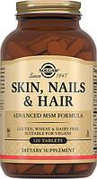 Solgar Skin Nails & Hair 120 veg tabs