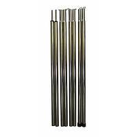Комплект Стойки стальные для тента (2шт по 230 см.)