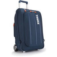 Дорожный чемодан Thule Crossover 38L Rolling Carry-On Dark Blue