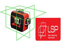 Лазерные уровни LSP