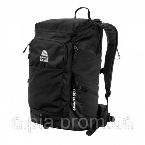 Городской рюкзак Granite Gear Verendrye 35 Black