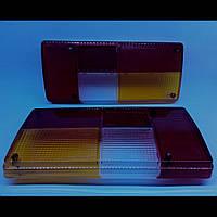 Рассеиватель заднего фонаря ВАЗ 2105 Формула Света комплект