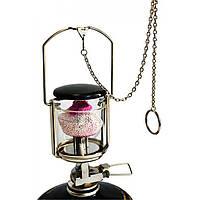 Лампа газовая с пьезоподжигом, в пластиковом футляре
