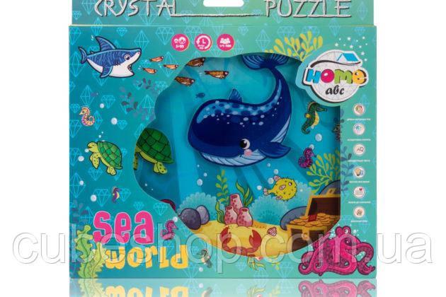 Пазл Sea World