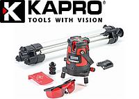 Лазерные уровни Kapro