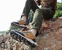 Высокие кроссовки  Christian Loubout с шипами, фото 1