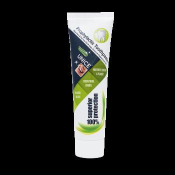 Лечебно-профилактическая зубная паста 130 г Unice