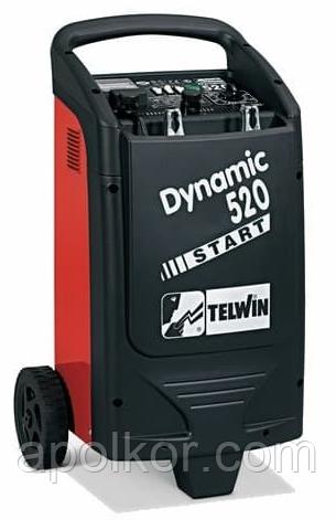 Пуско зарядное устройство Telwin Energy 650 Start