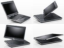 """Ноутбук-планшет трансформер для работы, дома, учебы Dell XT3 /13.3""""/i5/4 GB/320GB/IPS/ Touch, фото 2"""