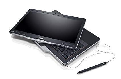 """Ноутбук-планшет трансформер для работы, дома, учебы Dell XT3 /13.3""""/i5/4 GB/320GB/IPS/ Touch"""