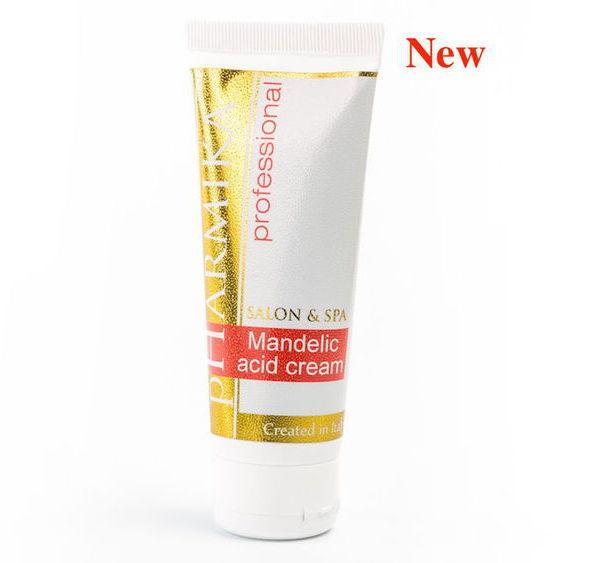 Крем с миндальной кислотой 10% -  Mandelic acid cream pHarmika 75 мл