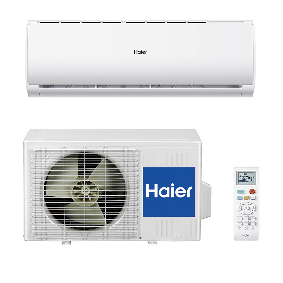 Кондиционер Haier TIBIO Inverter (-15 C) AS12TB3HRA