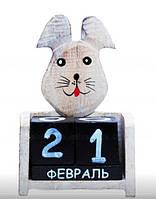 Календарь  10х19 см Индонезия