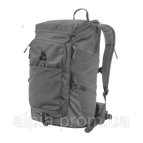 Городской рюкзак Granite Gear Verendrye 35 Flint