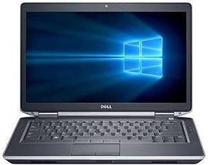 "Ноутбук для работы, дома, учебы Dell E6430/ 14.1""/ i7(3 GEN)/ 8 Гб/ 320 Гб/ SSD 128 Гб, фото 2"