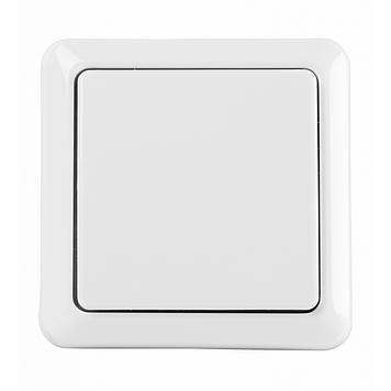 Кнопка управления беспроводными выключателями Trust AWST-8800 Wireless wall switch (71075)