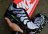 Кроссовки Nike Vapor Max TN Plus Neon. Топ качество! Живое фото (Реплика ААА+)