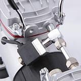 Миникомпрессор двухцилиндровый для аэрографа Fengda AS-19, фото 4