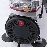 Миникомпрессор двухцилиндровый для аэрографа Fengda AS-19, фото 3