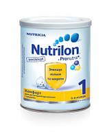 Сухая детская молочная смесь Nutrilon Комфорт 1, 400 г