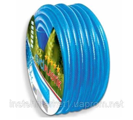 Шланг садовый Цветной ТМ Evci Plastik 3/4 (30 м) в интернет-магазине
