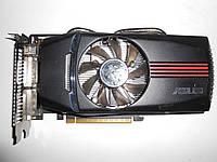 PCI-E Asus GTX 560 DirectCU 1GB 256bit GDDR5