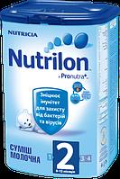 Сухая детская молочная смесь Nutrilon 2, 800 г