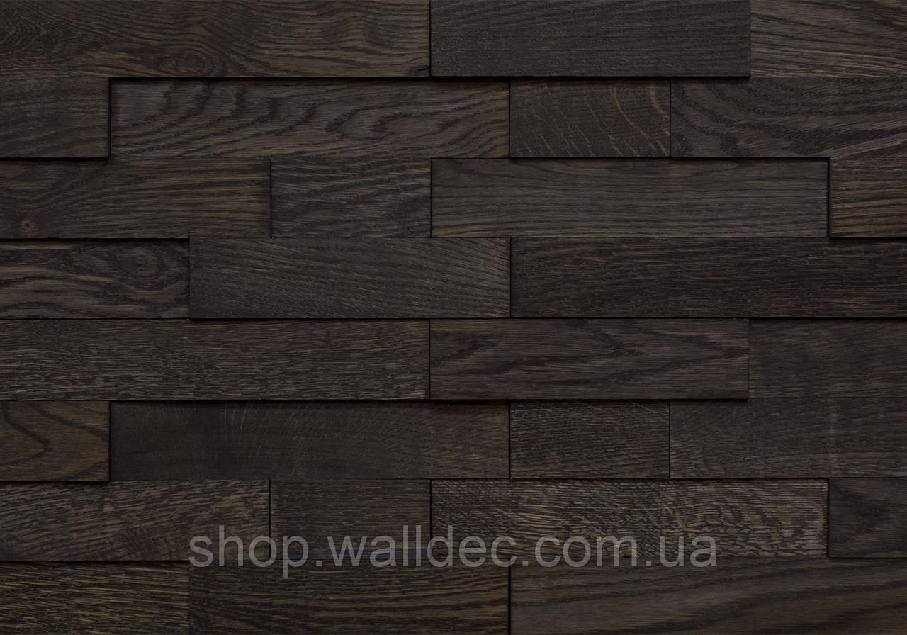 """Декоративная деревянная панель """"STACK"""""""