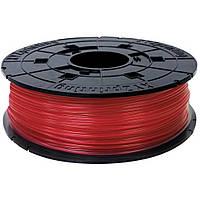 Пластик для 3D-принтера XYZprinting PLA 1.75мм/0.6кг Filament Cartridge, Red (RFPLAXEU03K)