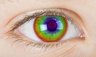 Витамины для зрения. Лютеин и зеаксантин.