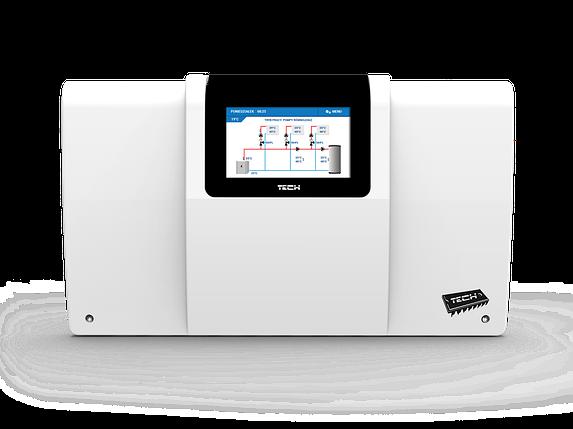 Контроллер для управления отопительной системой TECH i-3 PLUS, фото 2