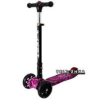 Самокат детский ScooteX Scooter Smart ProStyle Dream