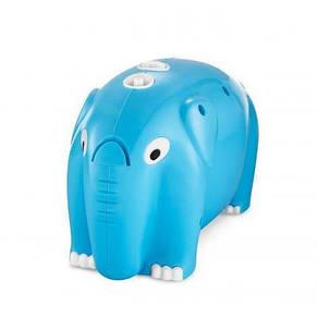 Ингалятор компрессорный Longevita CNB69012 BLUE , фото 2