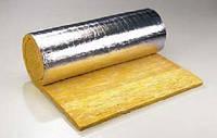 Вата минеральная 1200*12500*50мм Сауна MUL ISOVER