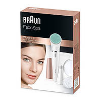 Эпилятор для лица Braun FaceSpa SE851V