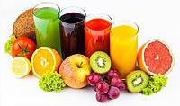 Про користь соків холодного віджиму