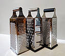Терка GA Dynasty 24,5 см 4х гранная, 221005, фото 8