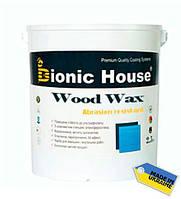 "Краска-воск для дерева ""Wood Wax"" 2,5 л"