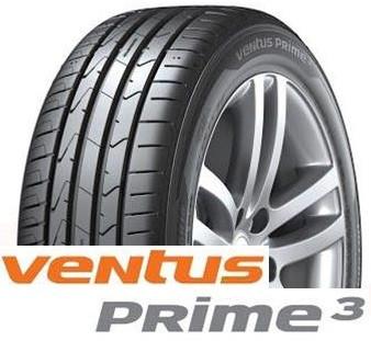 Летняя шина 215/65R16 98H Hankook Ventus Prime 3 K125