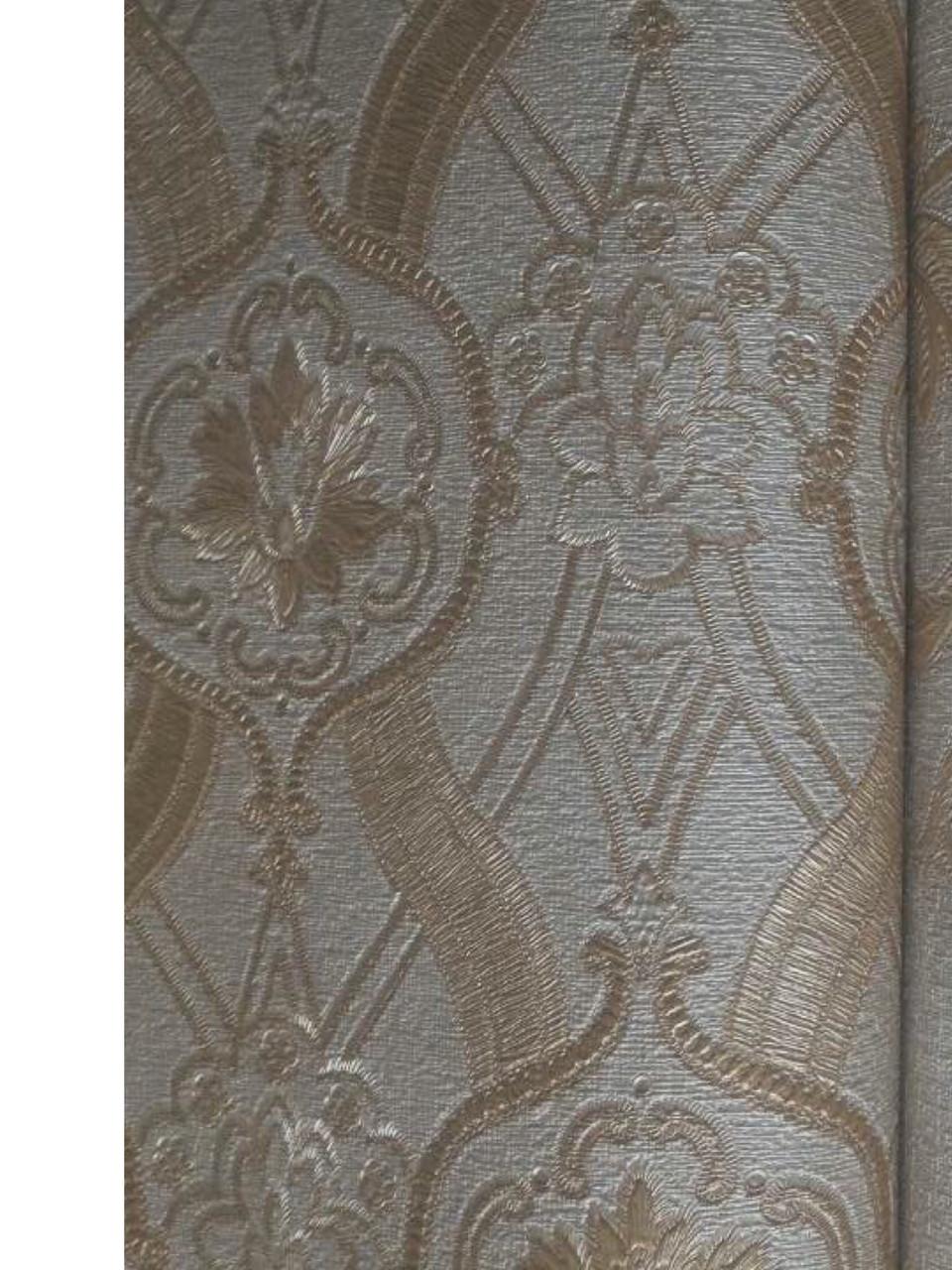 Итальянские обои  G.L.Design Regale