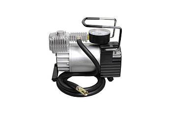 Миникомпрессор автомобільний eXpert - 12 В x 11 bar x 40 л/хв, однопоршневий