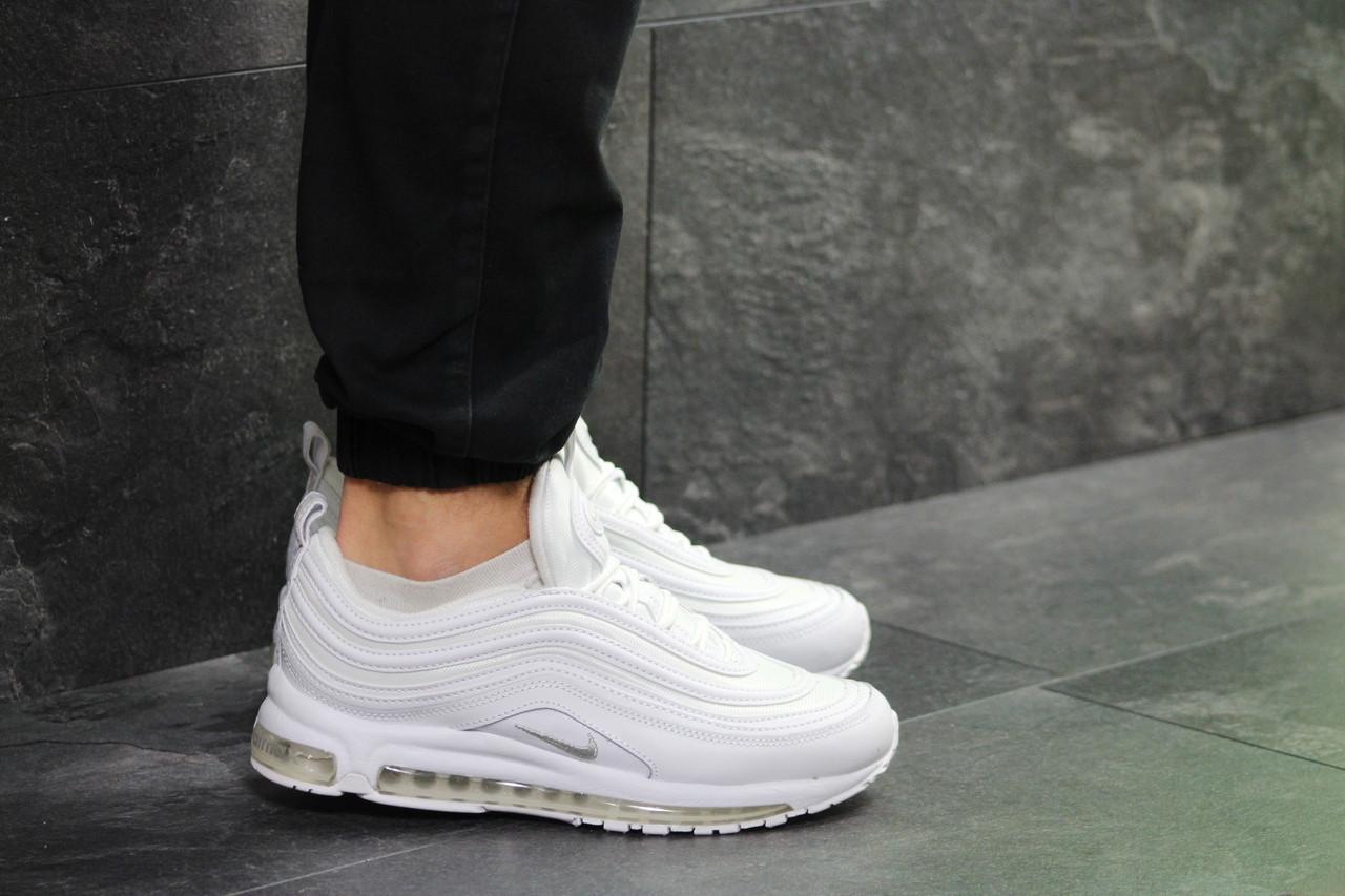 f54479bd Мужские кроссовки в стиле Nike Air Max 97 White , цена 1 270 грн ...