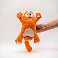 """Игрушка на присосках """"Кот Саймона"""",28 см."""