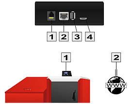 Интернет-модуль TECH ST-507, фото 2