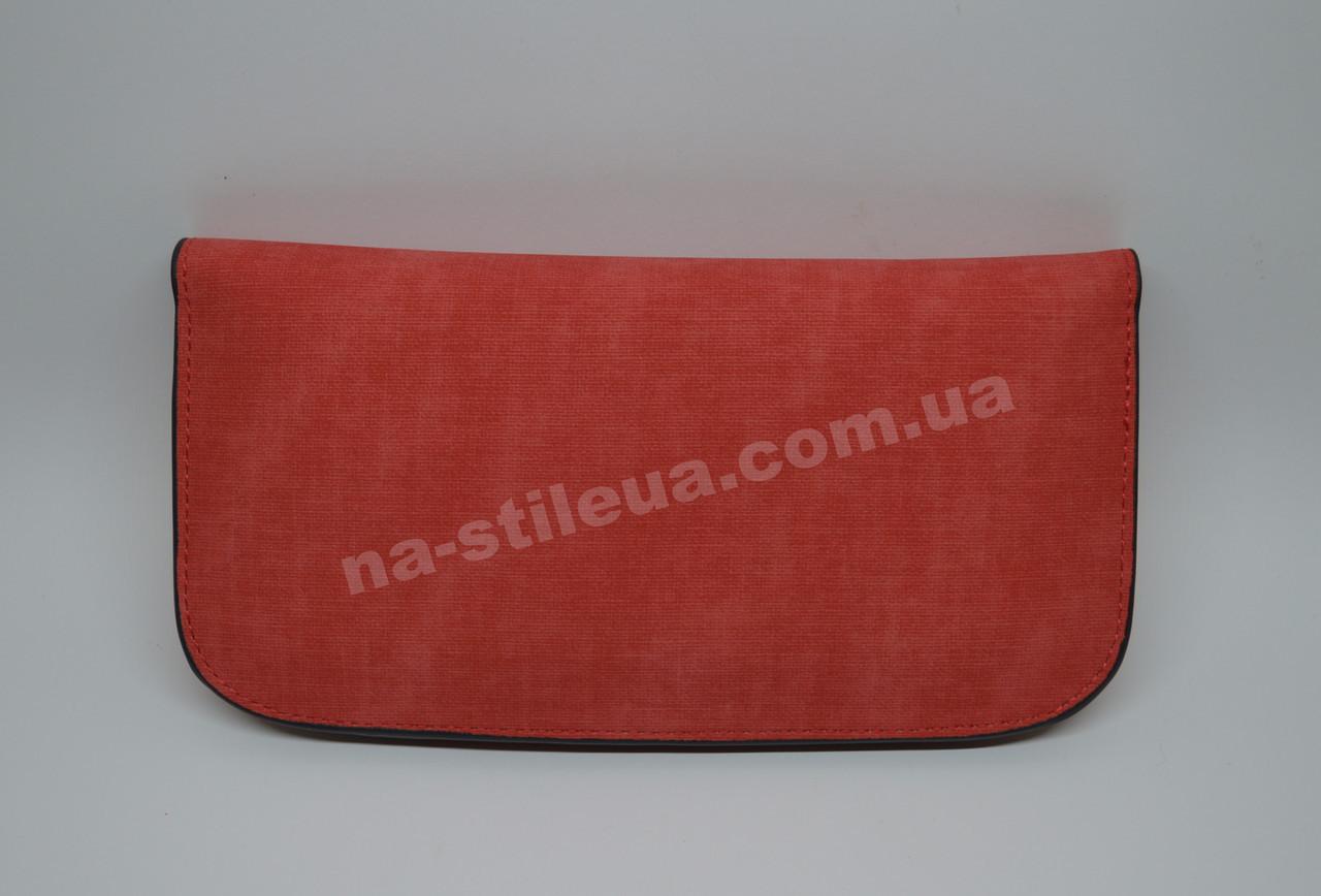 d9436ea56055 Женский кожаный кошелек клатч сумка гаманець шкіряний Fashion, цена 168  грн., купить в Бердянске — Prom.ua (ID#910837816)