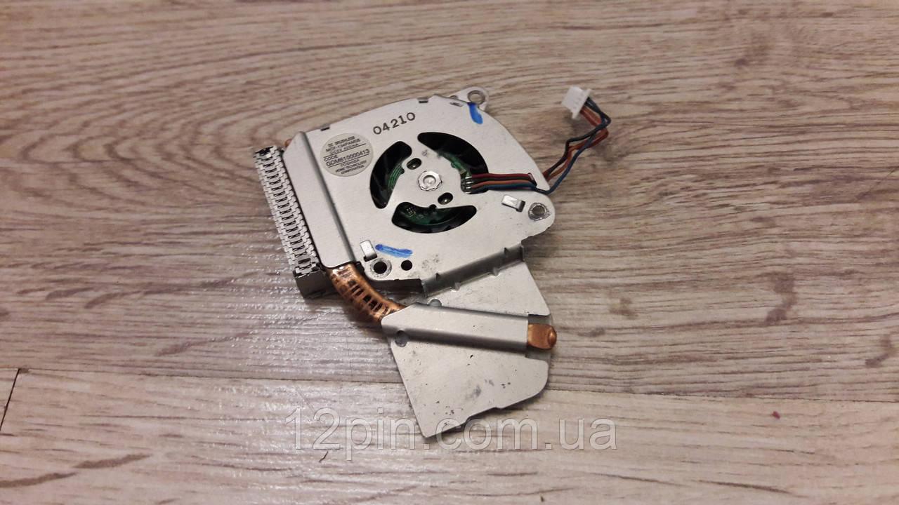 Система охлаждения ноутбука Toshiba portege R600 б.у. оригинал