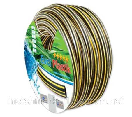 Шланг садовый Зебра ТМ Evci Plastik 3/4 (30 м) в интернет-магазине